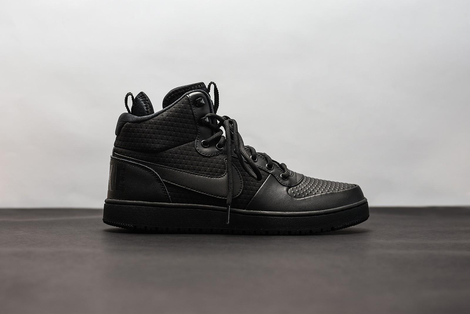 6f36f0089eb Pánská Zimní obuv Nike COURT BOROUGH MID WINTER