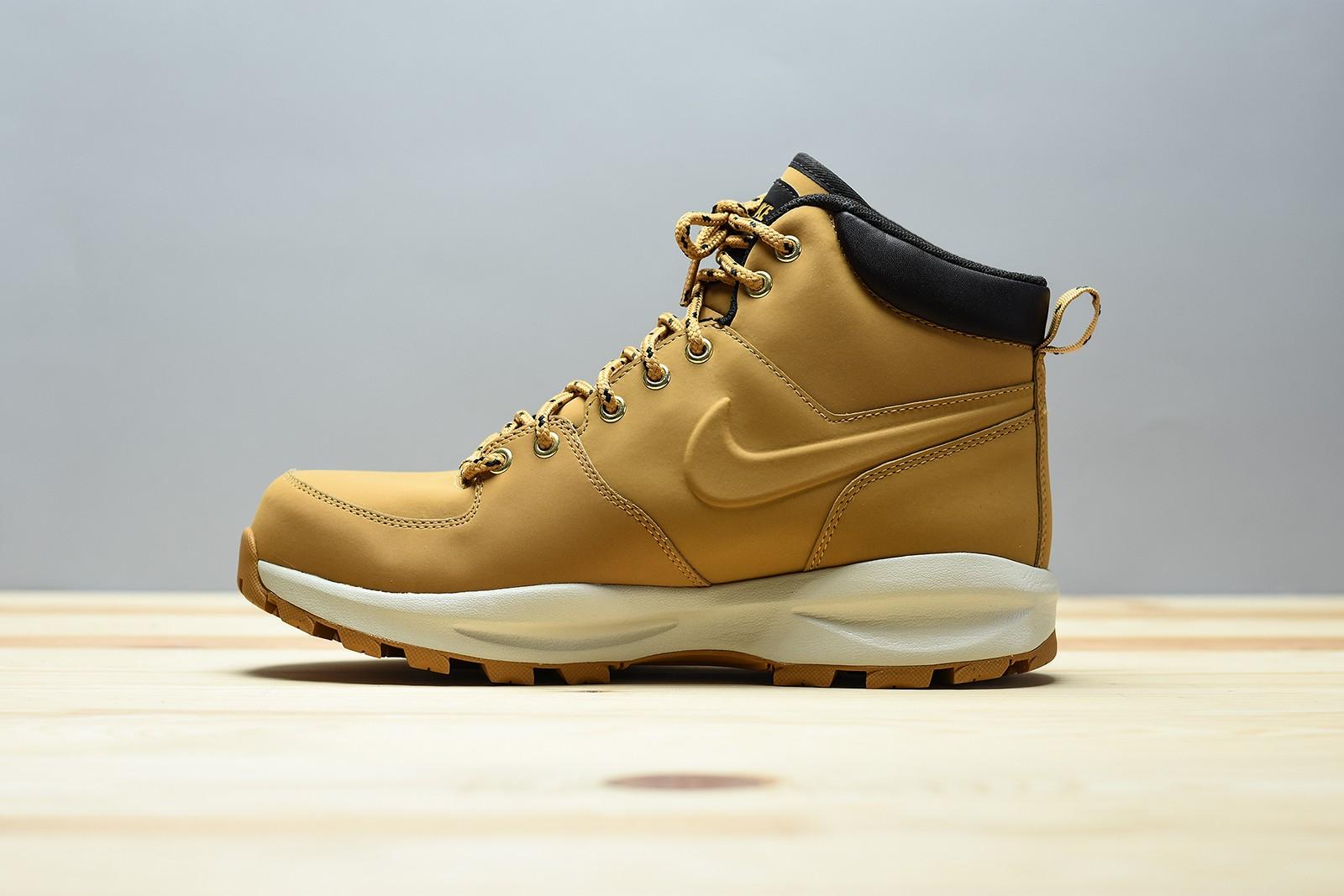 24c83364b63 Pánská zimní obuv Nike MANOA LEATHER