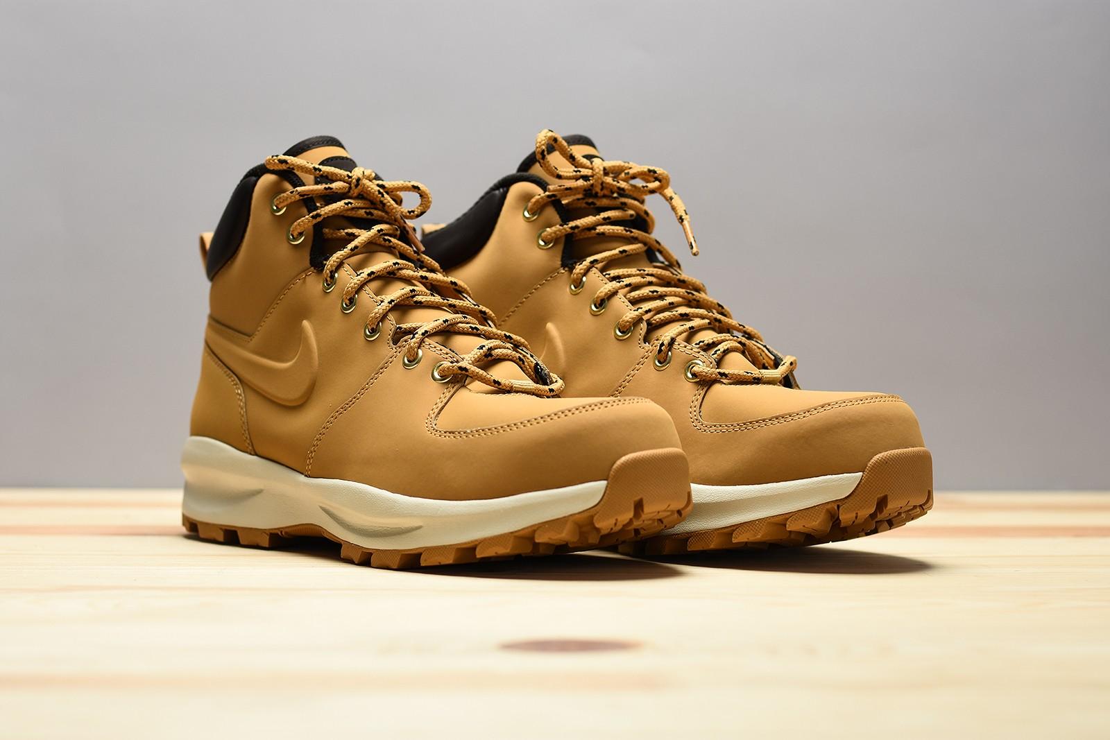 Pánská zimní obuv Nike MANOA LEATHER  a8c68f3f7c