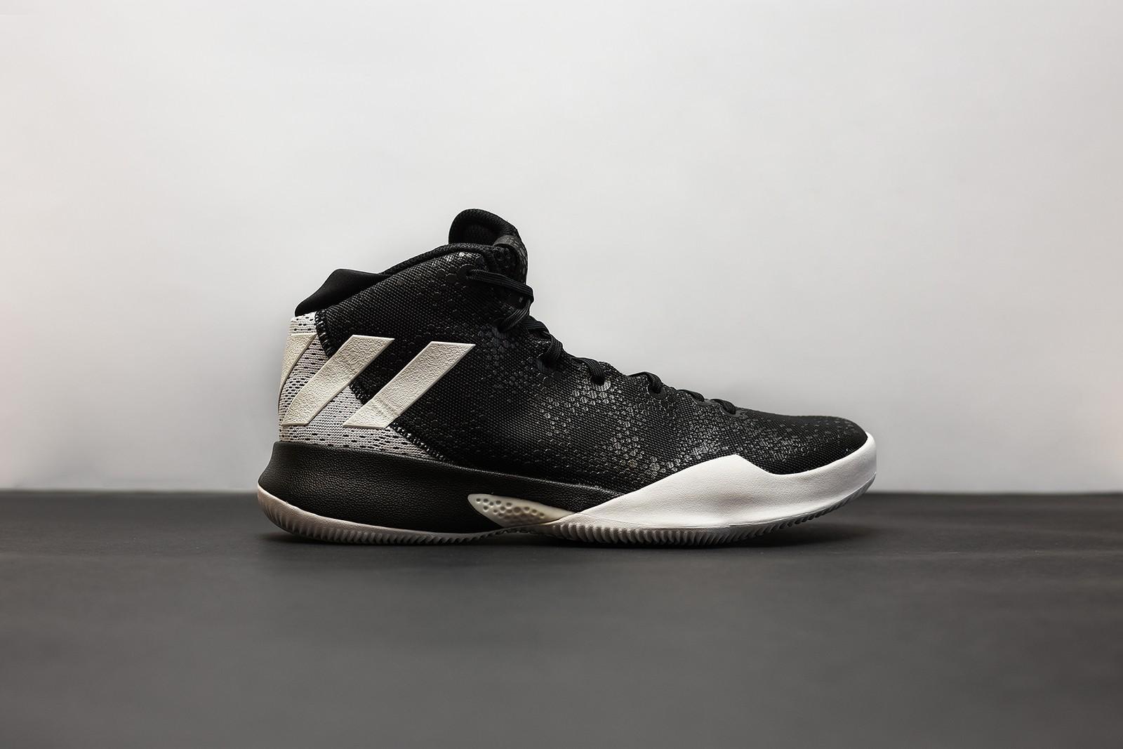 7acb3c89acf Pánské basketbalové boty adidas Performance Crazy Heat