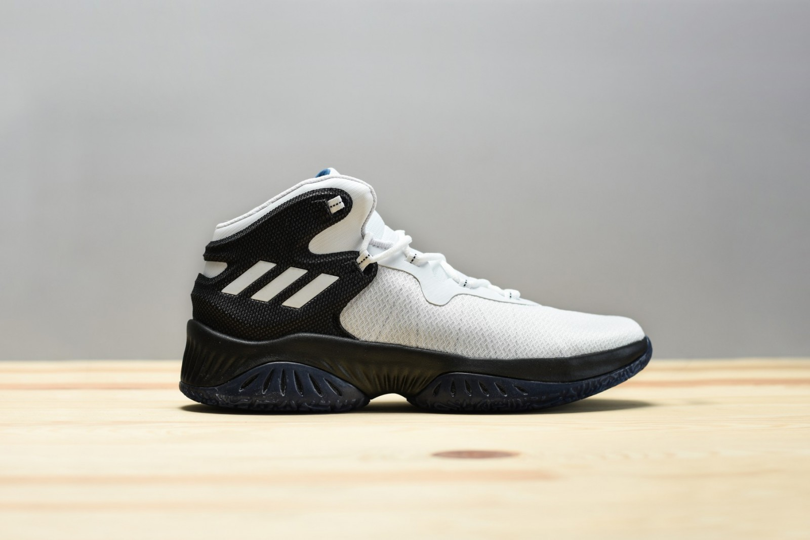 0546d820a26 Pánské Basketbalové boty adidas Performance Explosive Bounce