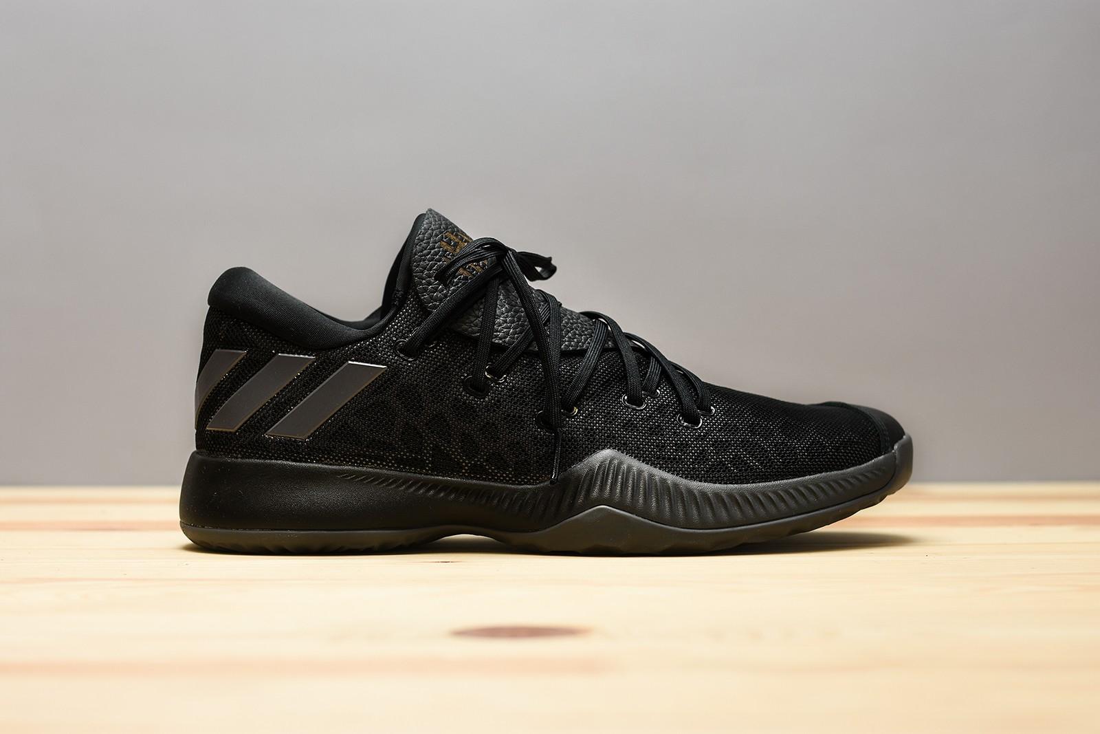 95cf1c2e2a4 Pánské Basketbalové boty adidas Performance Harden B E