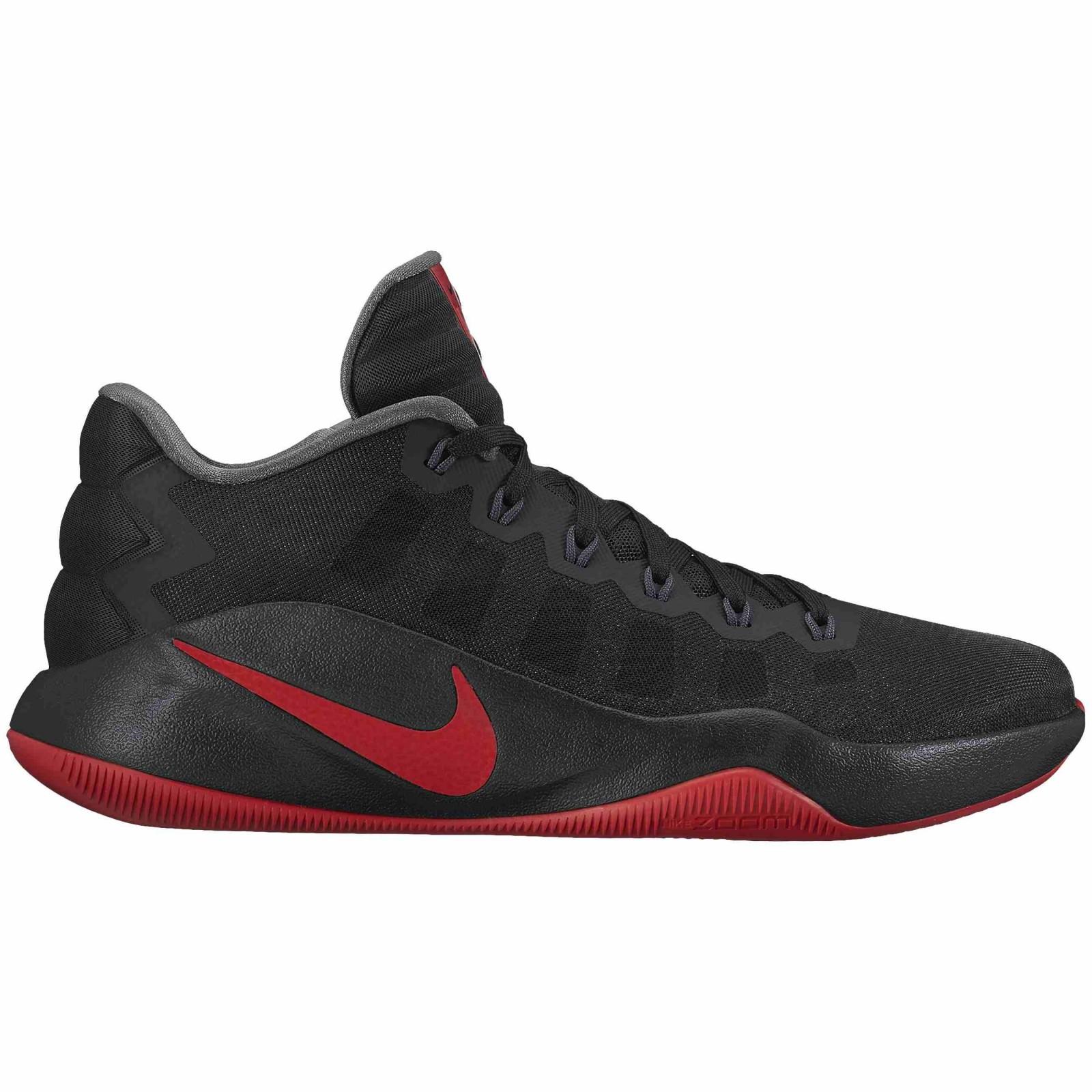 e2b0a46c08c Pánské basketbalové boty boty Nike HYPERDUNK 2016 LOW