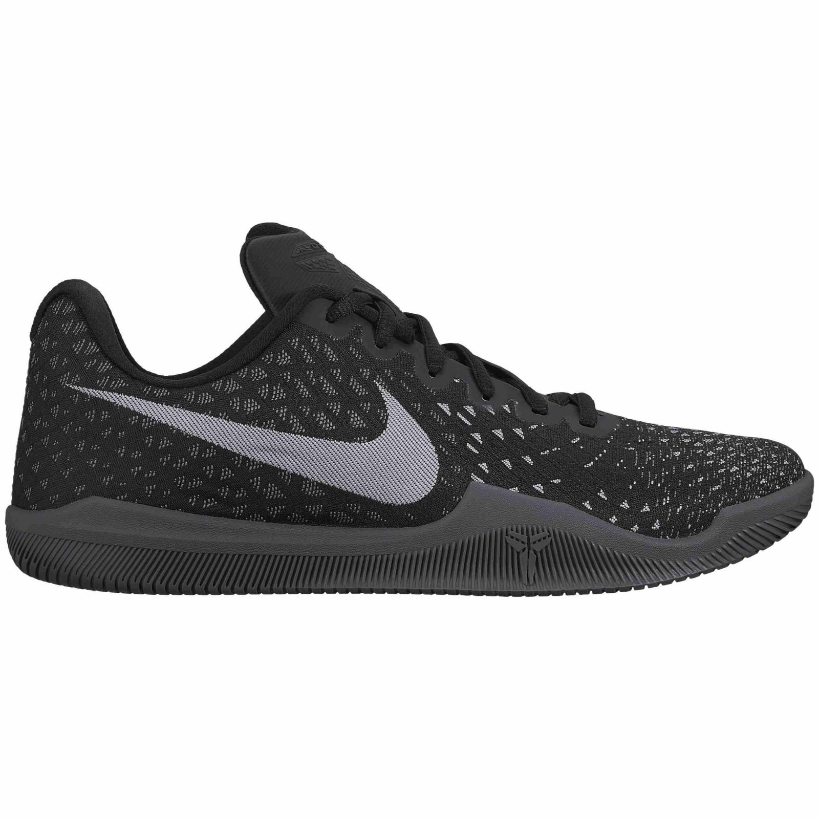 0d0fdb980f0 Pánské basketbalové boty boty Nike MAMBA INSTINCT