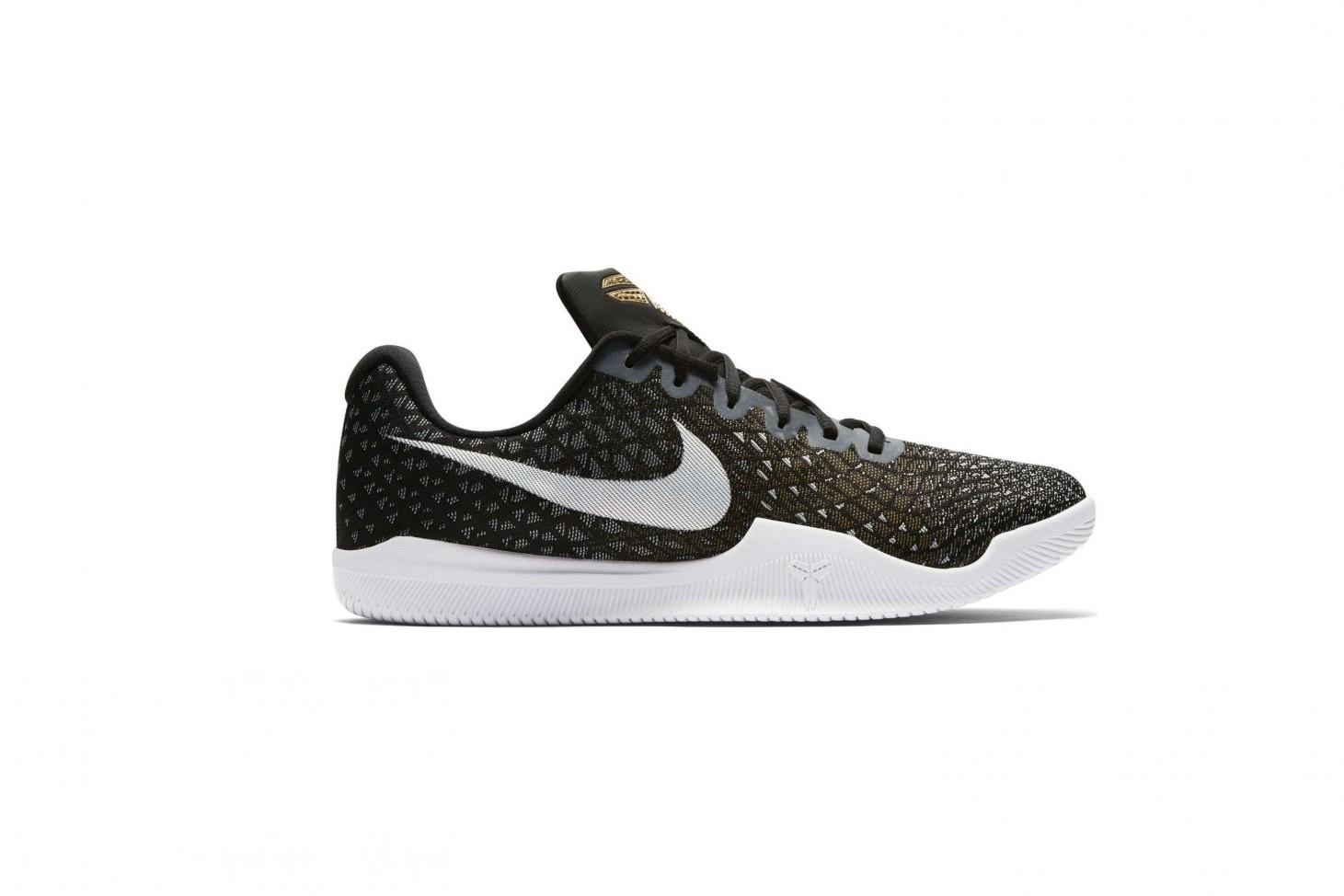 b9d3c1eeb56 Pánské basketbalové boty boty Nike MAMBA INSTINCT