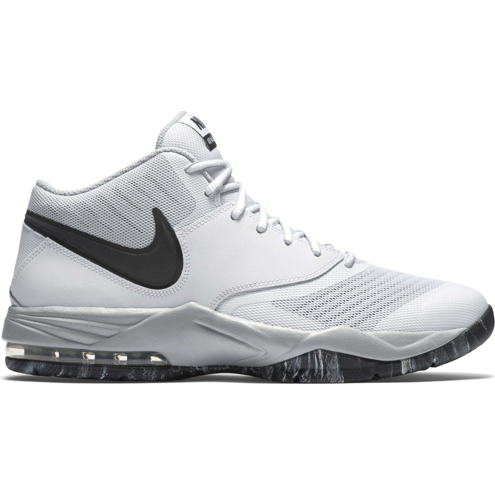 Pánské basketbalové boty Nike AIR MAX EMERGENT  4c0862669c3