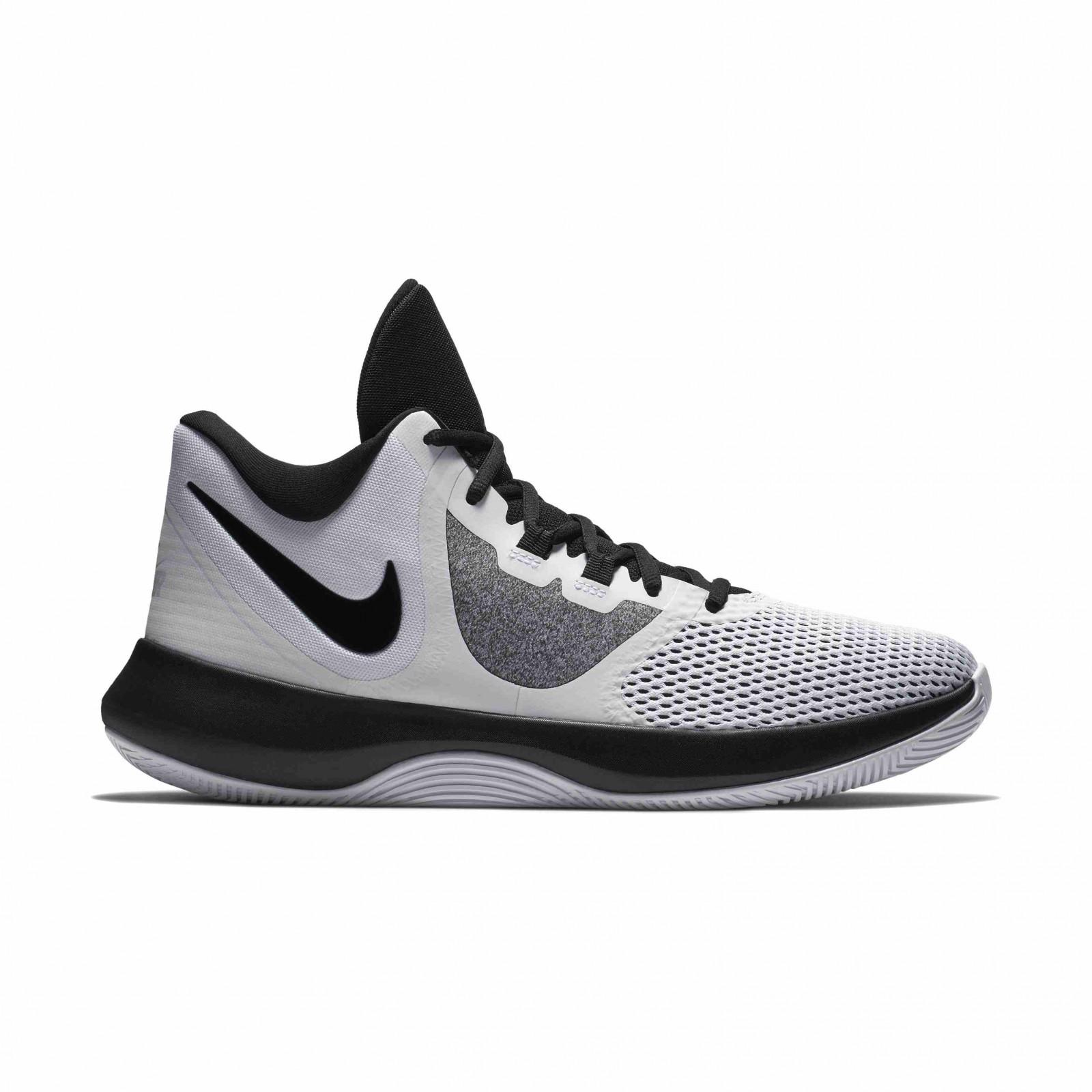 fb6522e6f217b Pánské Basketbalové boty Nike AIR PRECISION II | D-Sport