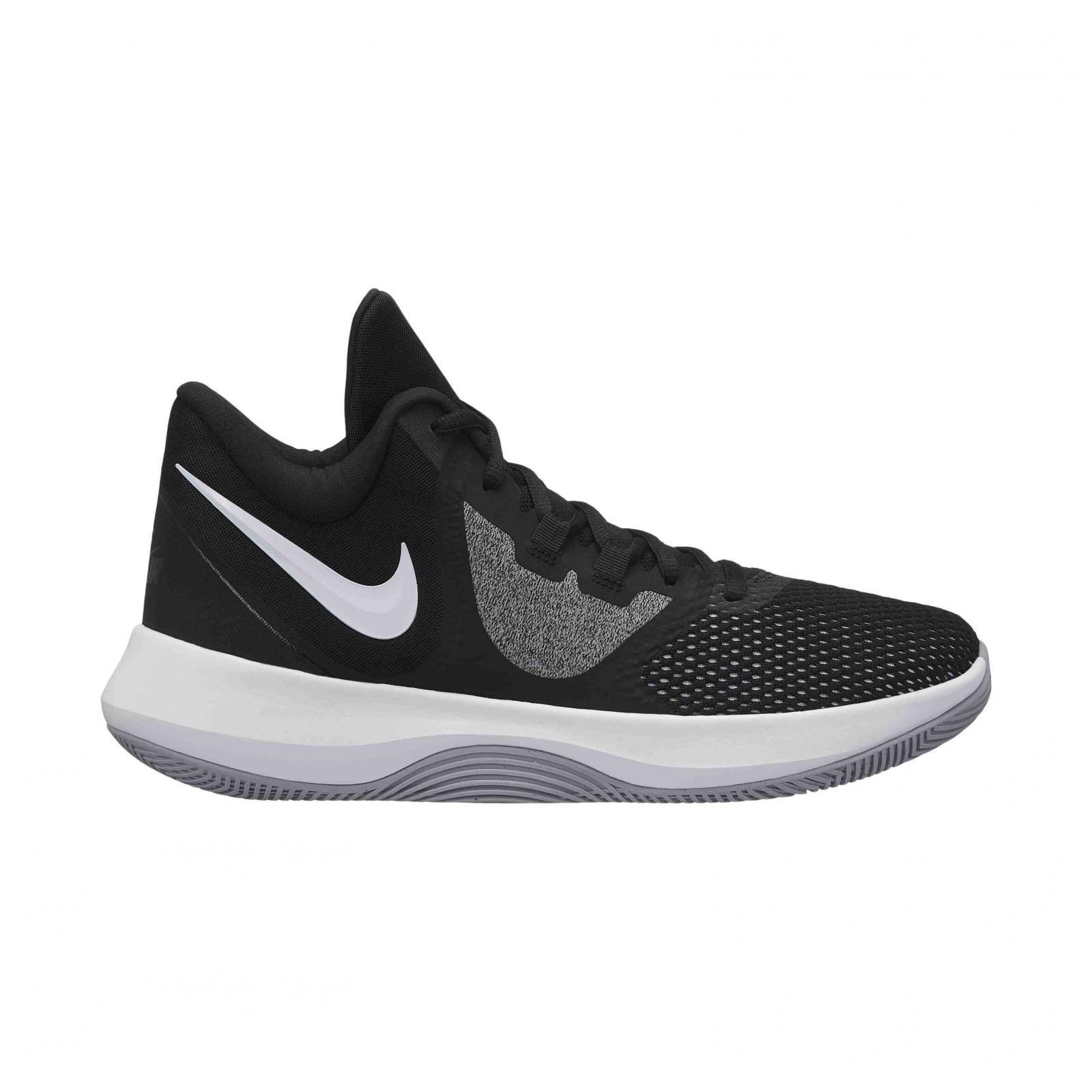 0a7efa20e1b7b Pánské Basketbalové boty Nike AIR PRECISION II   D-Sport