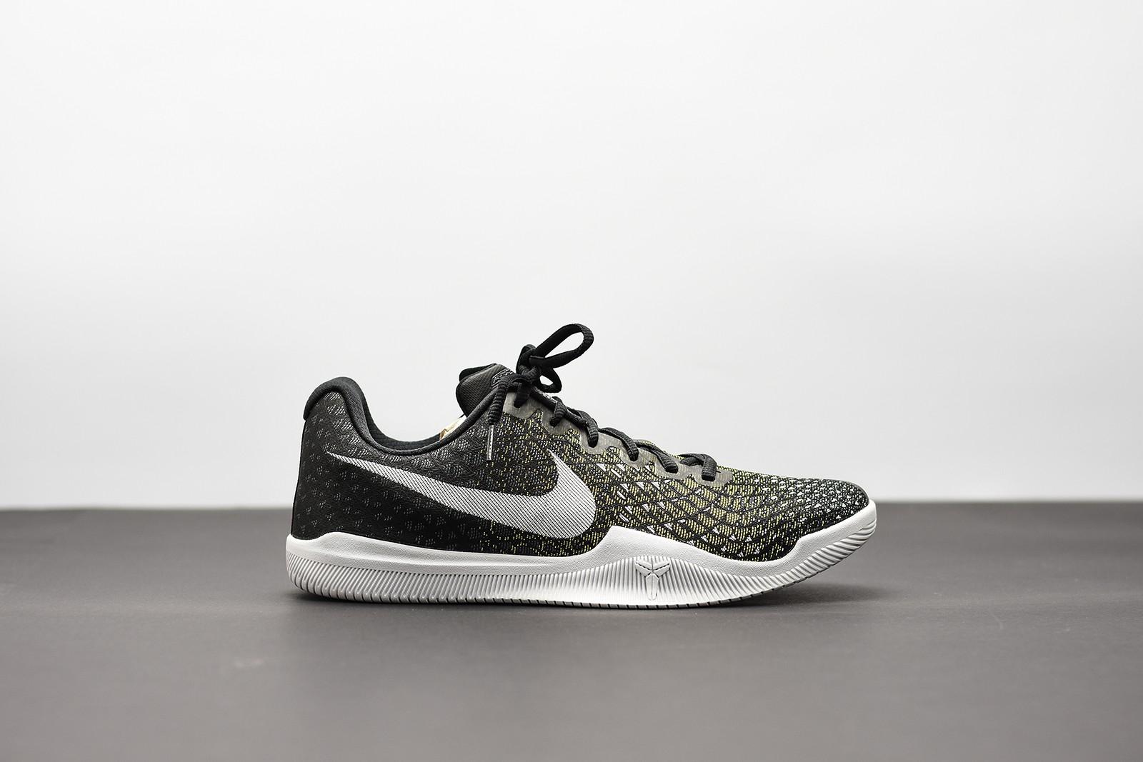 8fa42e280ee Pánské basketbalové boty Nike MAMBA INSTINCT