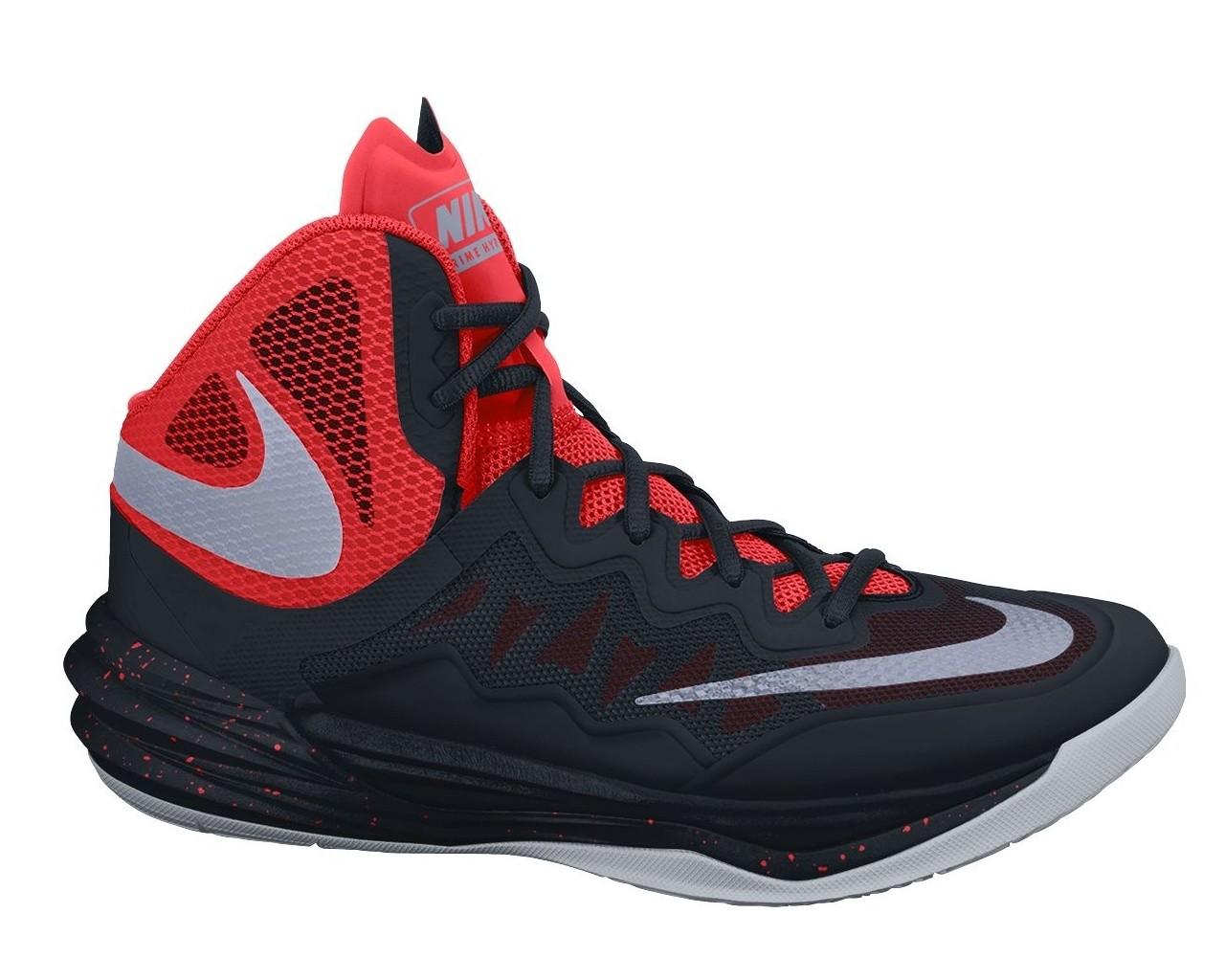 00c0bcefc13 Pánské basketbalové boty Nike PRIME HYPE DF II