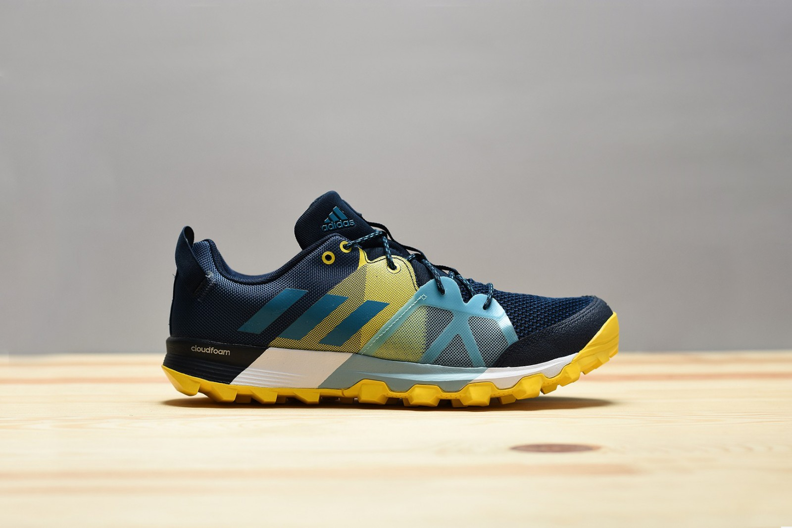 Pánské Běžecké boty adidas Performance kanadia 8.1 tr m