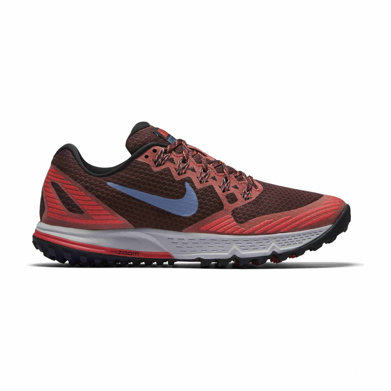 Pánské běžecké boty Nike AIR ZOOM WILDHORSE 3  1e01df6a9e
