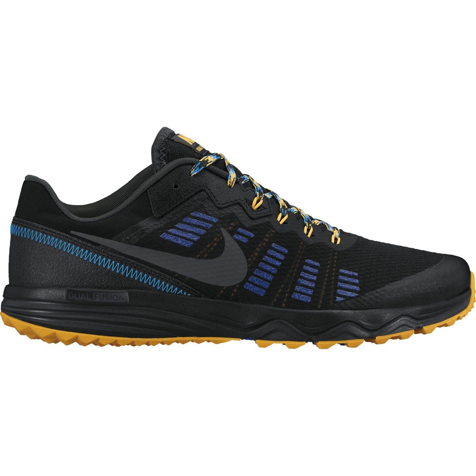 Pánské běžecké boty Nike DUAL FUSION TRAIL 2  13938eb825a