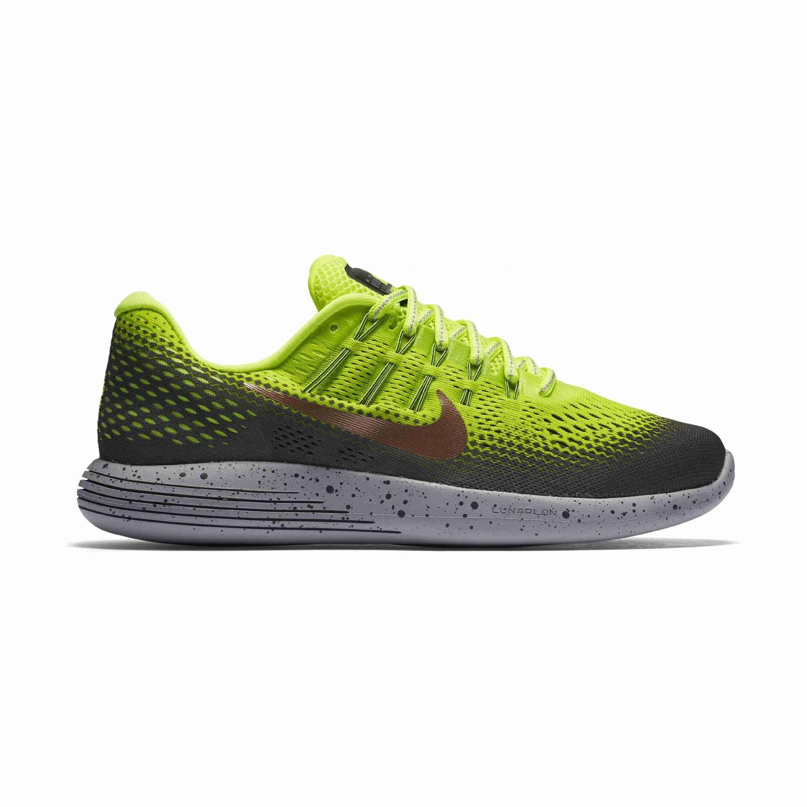 15edc91cb99 Pánské běžecké boty Nike LUNARGLIDE 8 SHIELD