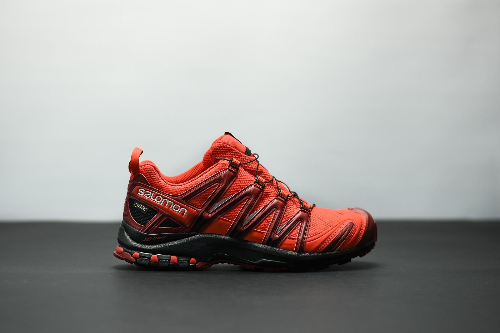 Pánské Běžecké boty Salomon XA PRO 3D GTX  986cf2f685