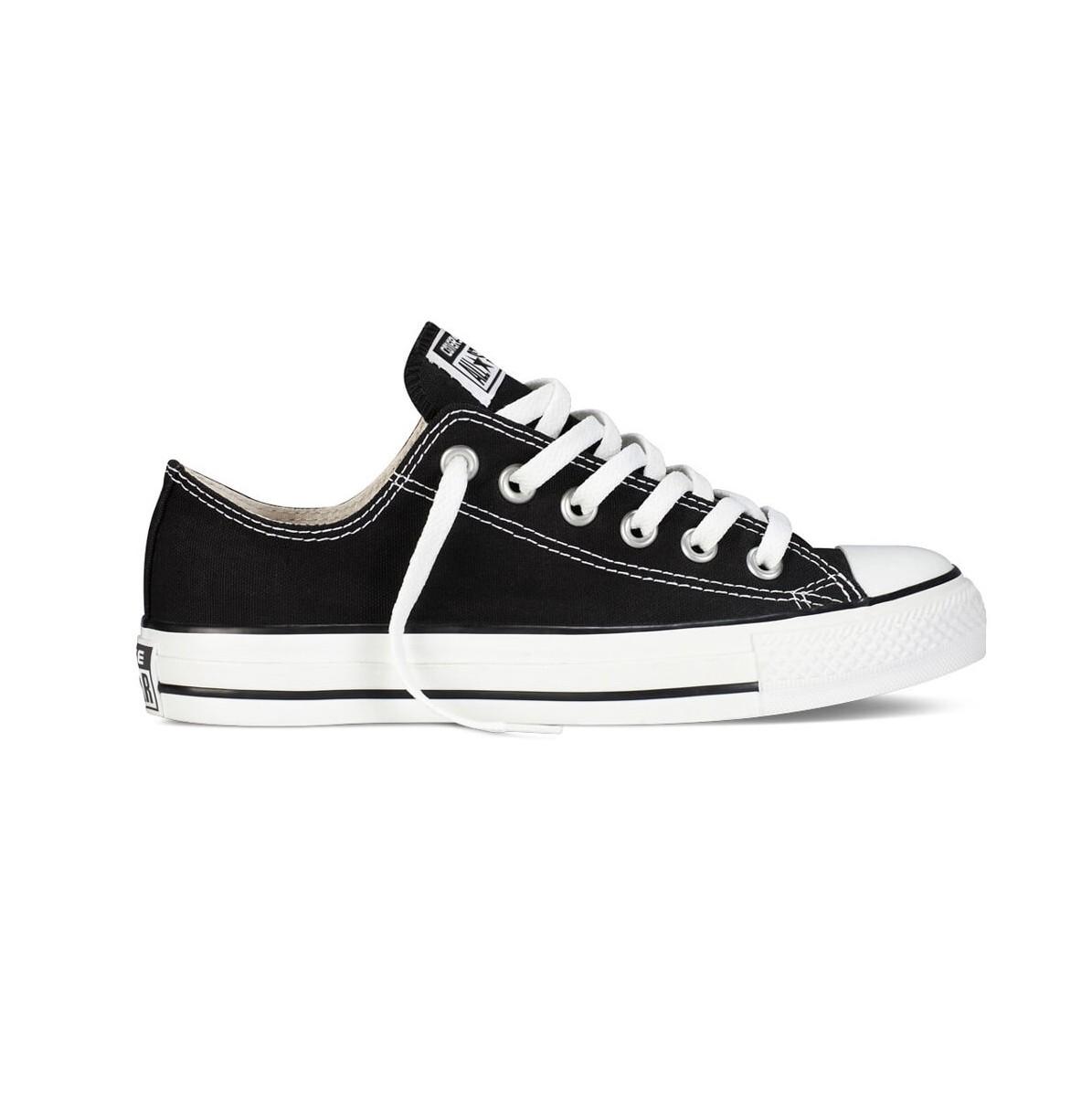 Pánské boty Converse Chuck Taylor All Star černé  cb191f7fc74