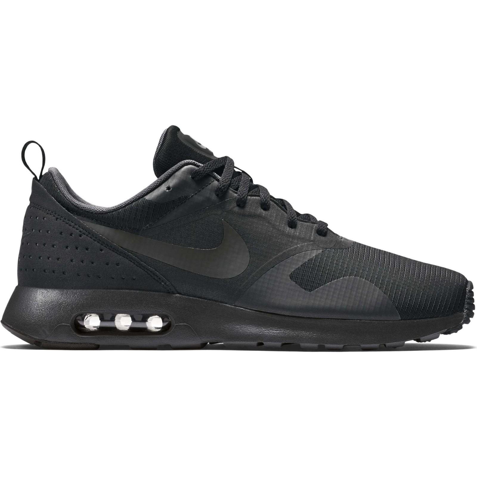 e5c19b1e7e5 Pánské boty Nike Air Max Tavas černé