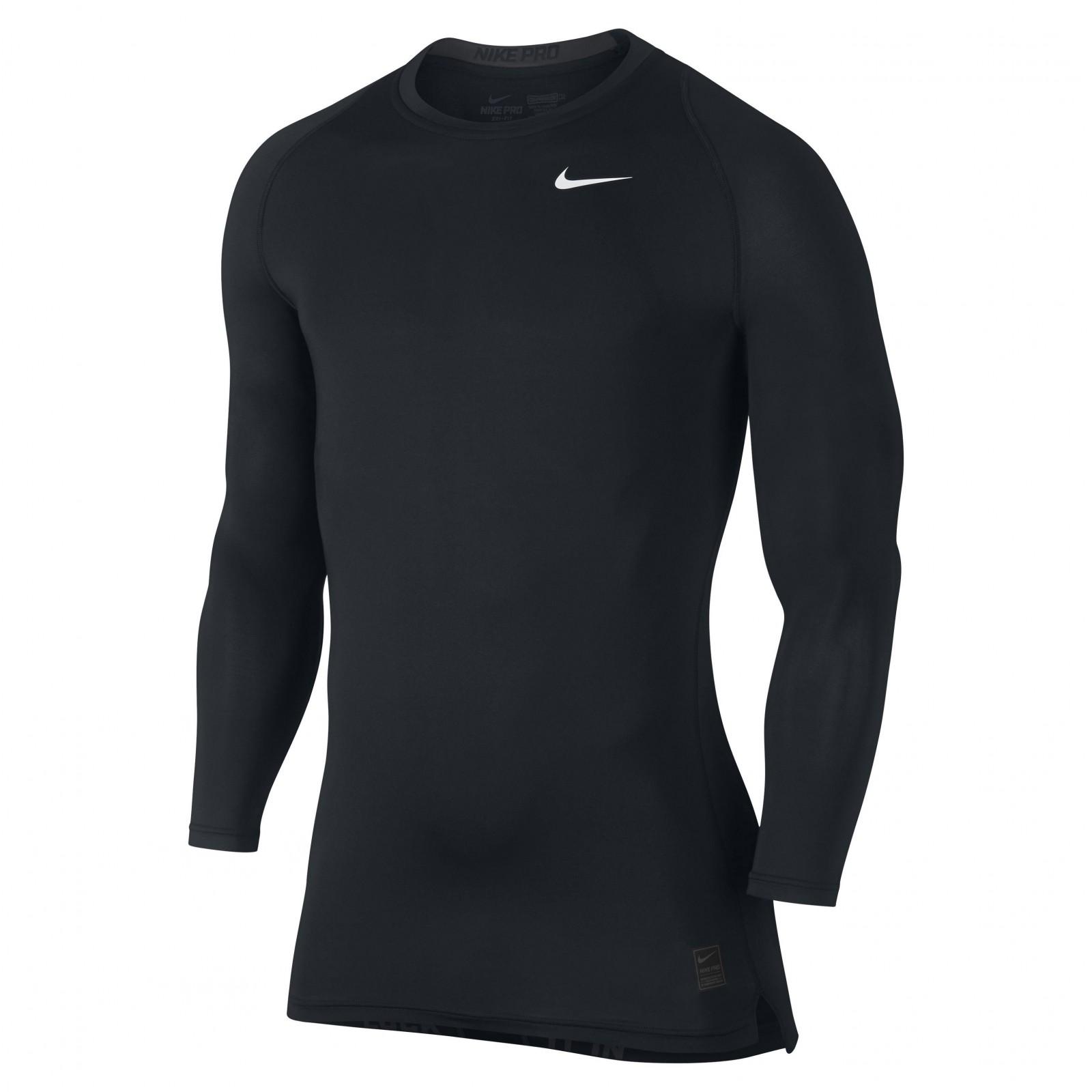 43e69473fbf8 Pánské kompresní tričko Nike COOL COMP LS