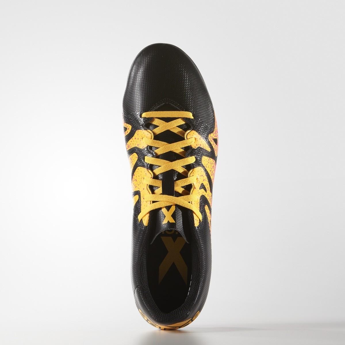 0d7ede7b5 Pánské kopačky adidas X 15.4 FxG | D-Sport