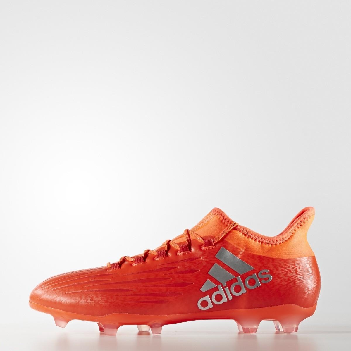 ccf2ab658c0e0 Pánské kopačky adidas X 16.2 FG | D-Sport
