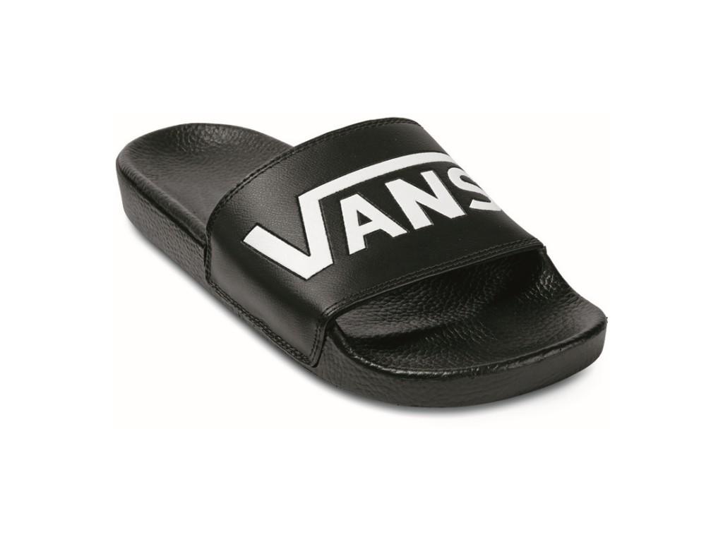 Pánské pantofle Vans MN SLIDE-ON () BLACK  d417257916