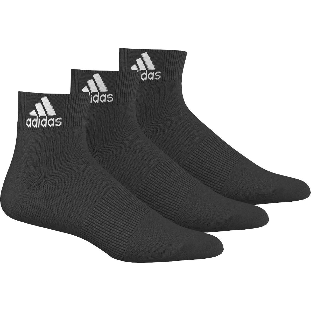 745477e19e0 Pánské ponožky adidas Per Ankle T 3 páry