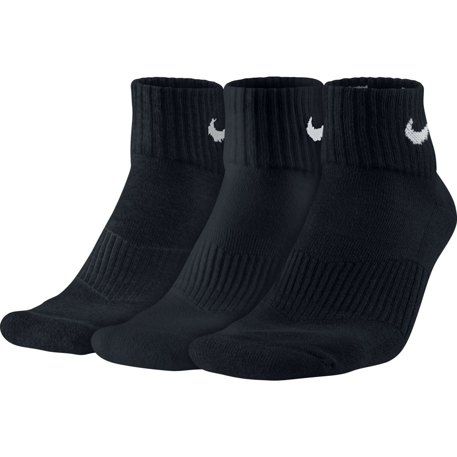 ae310bc73a4 Pánské ponožky Nike Cushion QUArter 3 páry