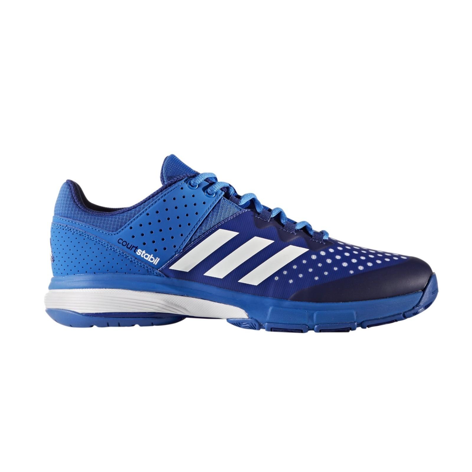 Pánské sálové boty adidas Performance COURT STABIL  3a255ce5b1