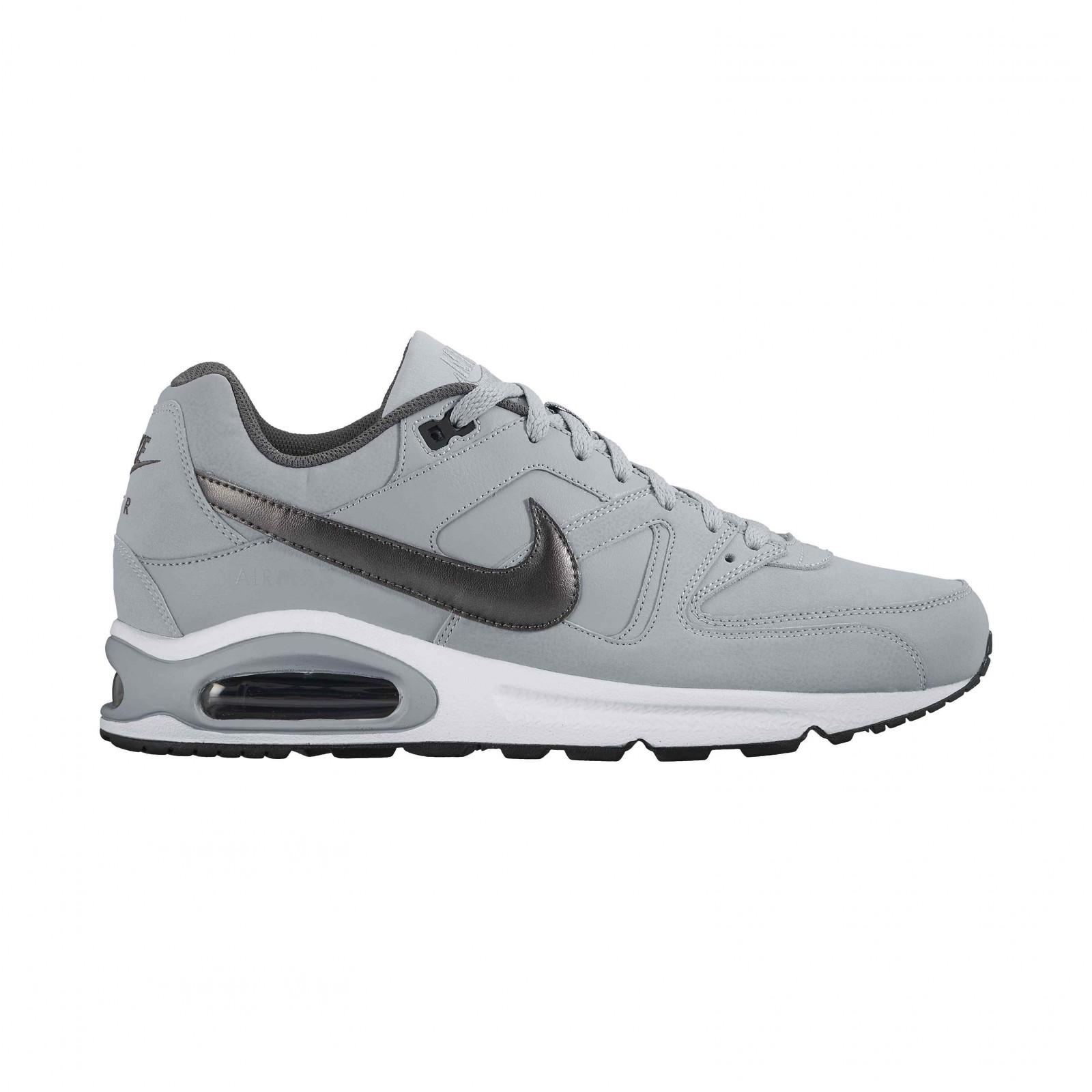 521886adc42 Pánské Tenisky Nike AIR MAX COMMAND LEATHER