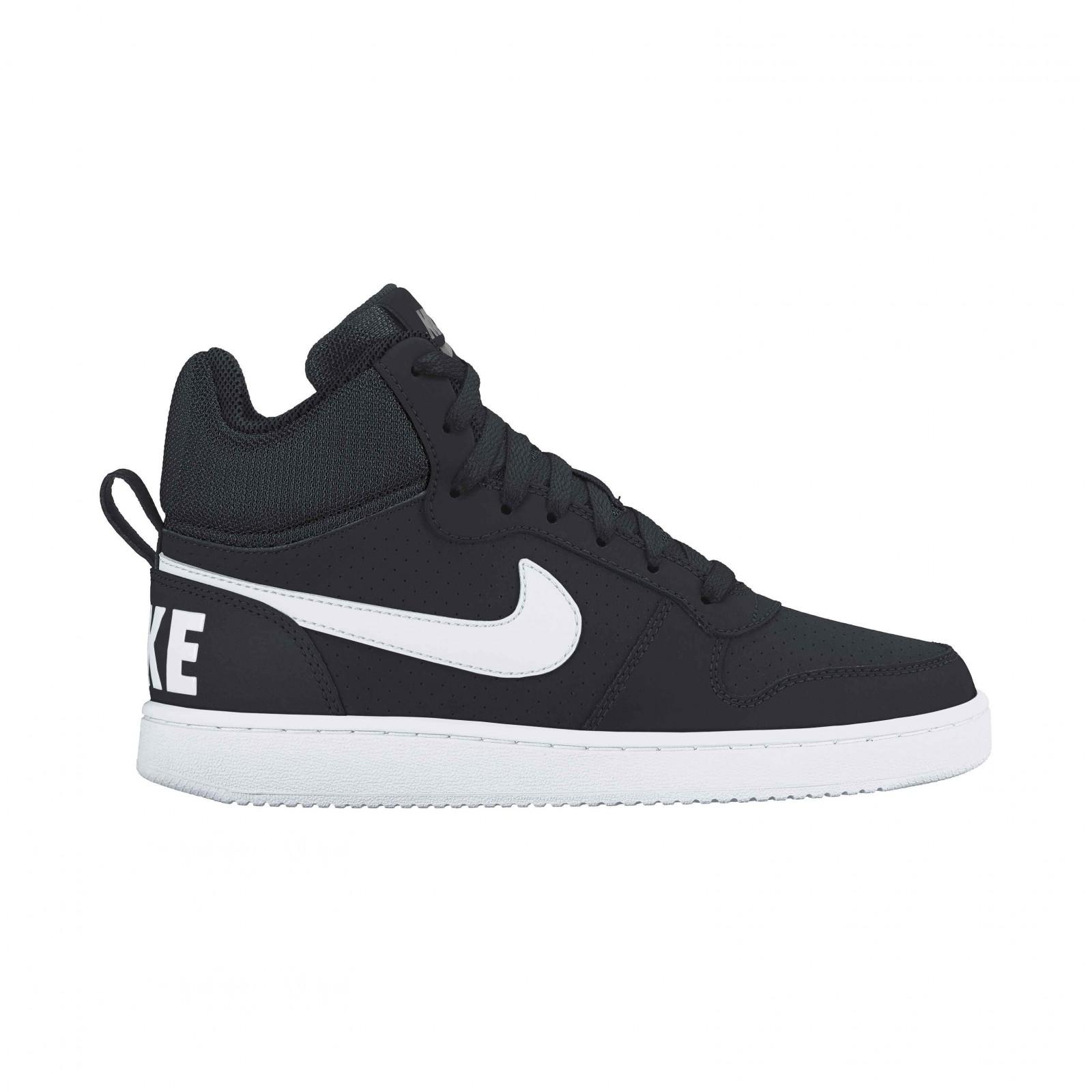 quality design a0523 54e7f Pánské Sport Tenisky Nike Borough D Court Mid rxrSTnYv