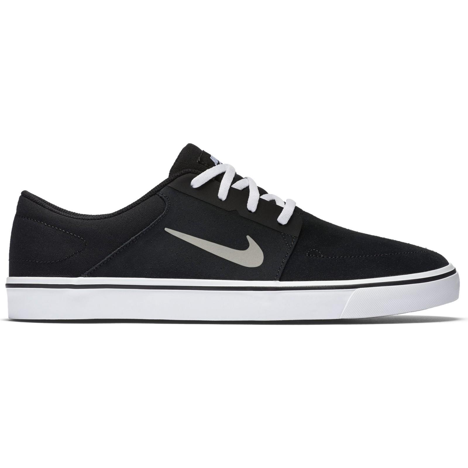 Pánské tenisky Nike SB PORTMORE  b2da70c7a6