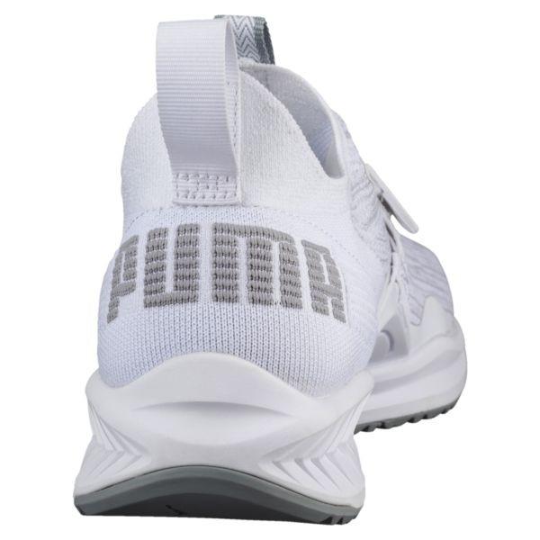 Pánské tenisky Puma IGNITE evoKNIT Lo 2 White  2fc669bcd5f