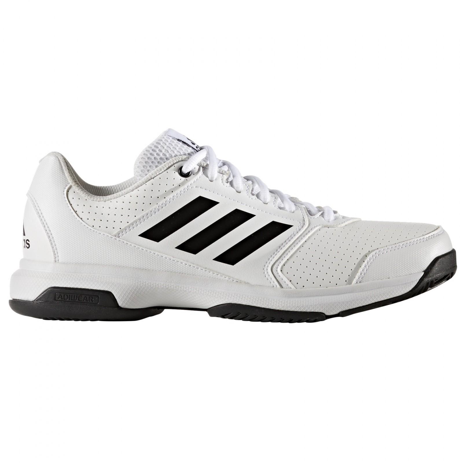 Pánské tenisové boty adidas adizero attack  515fdb7ca9
