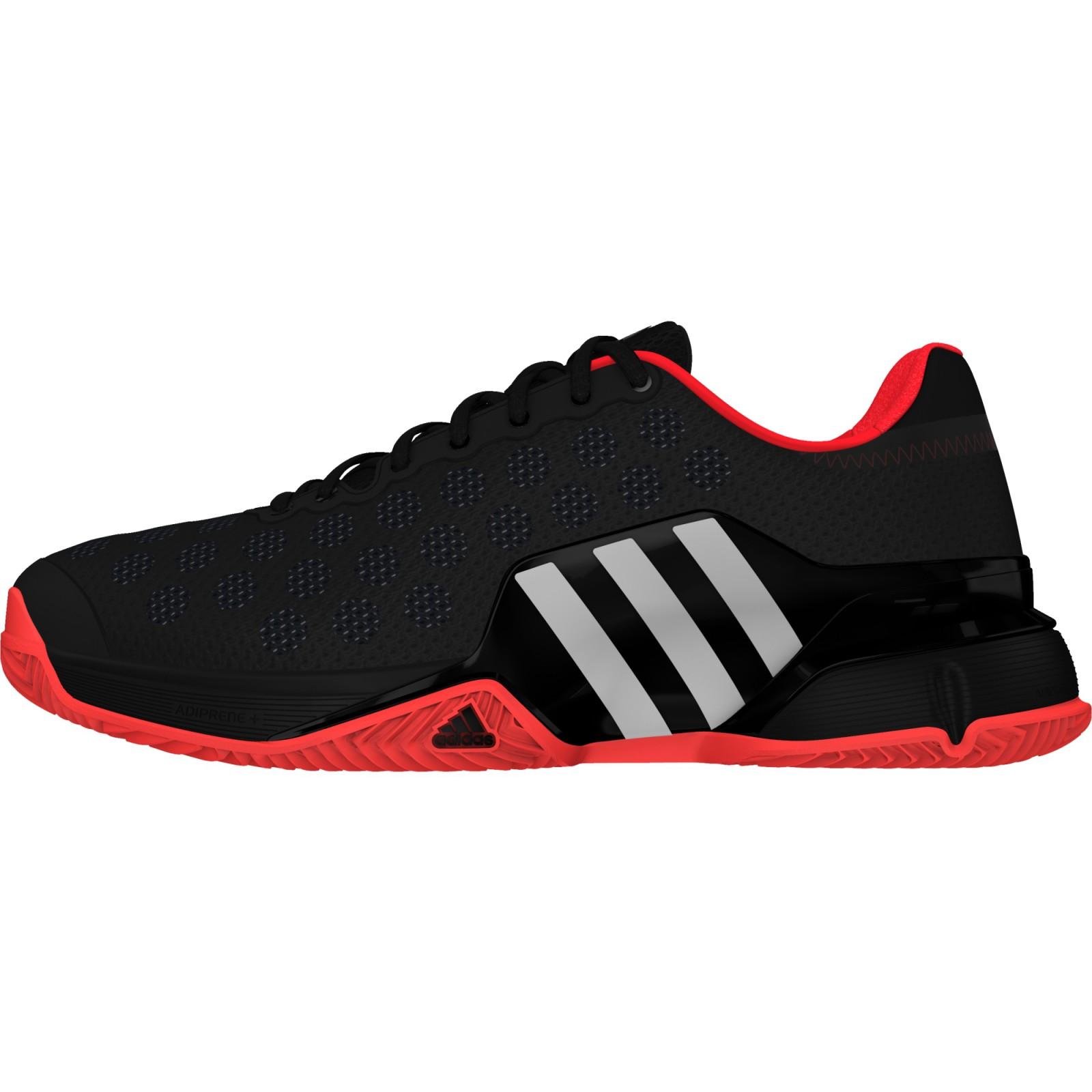 Pánské tenisové boty adidas barricade 2015 clay  bda12a2158
