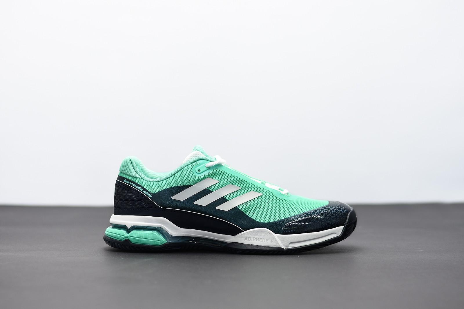 5fb5715163e18 Pánské Tenisové boty adidas Performance barricade club