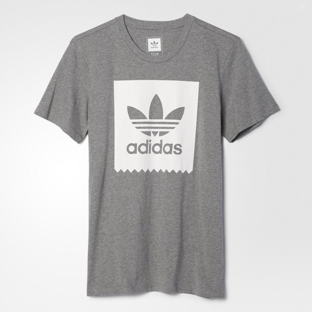 Pánské tričko adidas Originals BLKBRD LOGO FIL