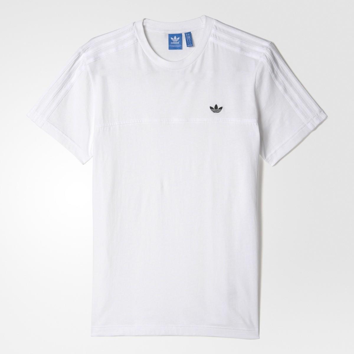 Pánské tričko adidas Originals CLASSIC TRFL T  dc31eb416ae