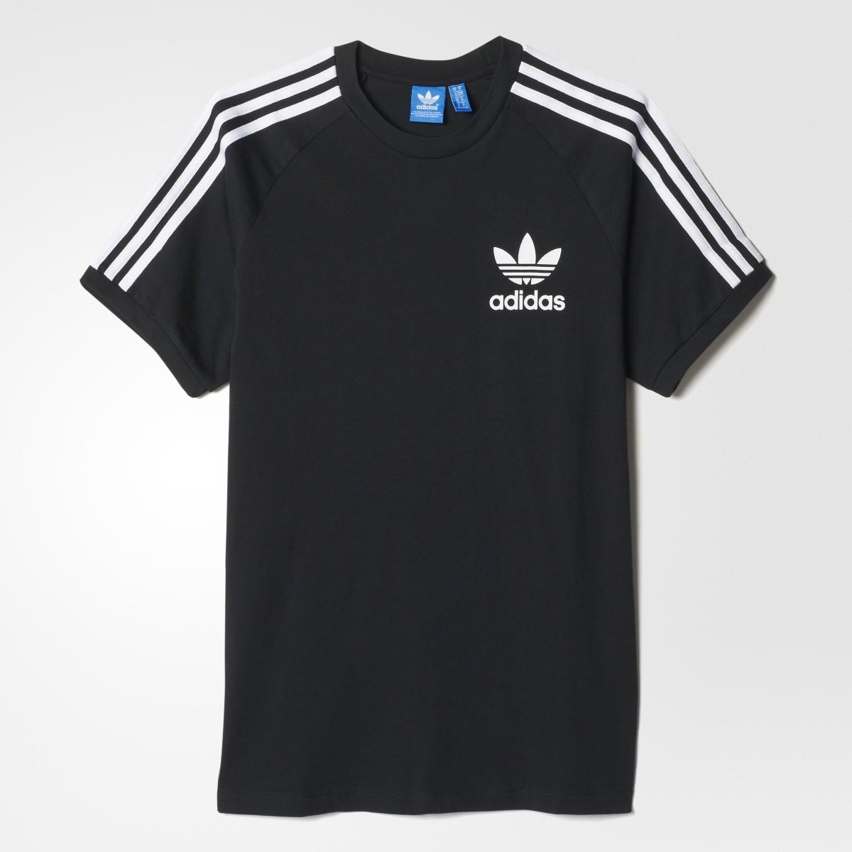 Pánské tričko adidas Originals SPO TEE  5213309060c