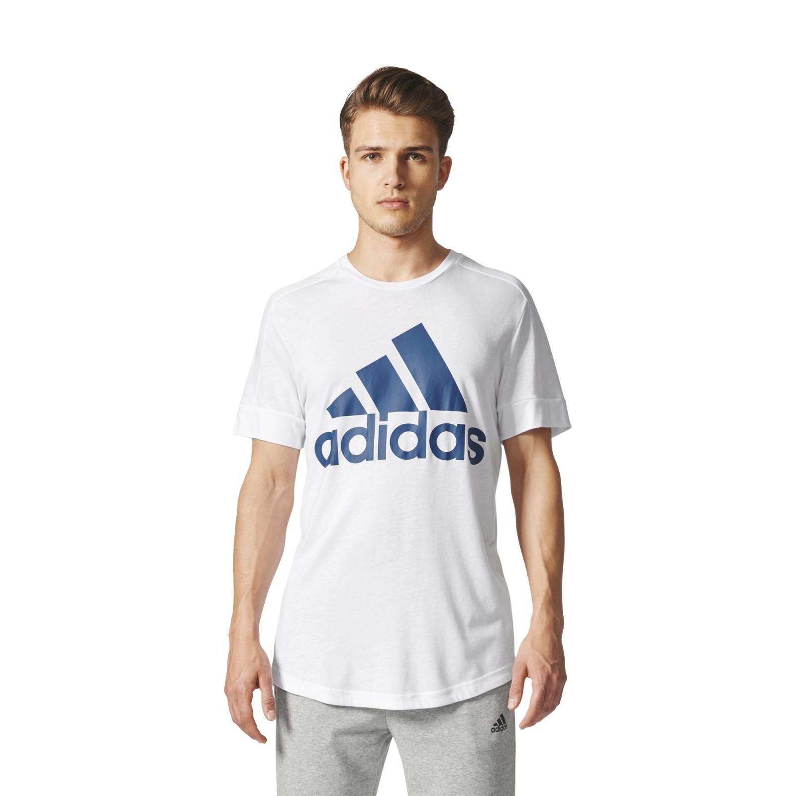 69960701e7f Pánské tričko adidas Performance ID BOS TEE