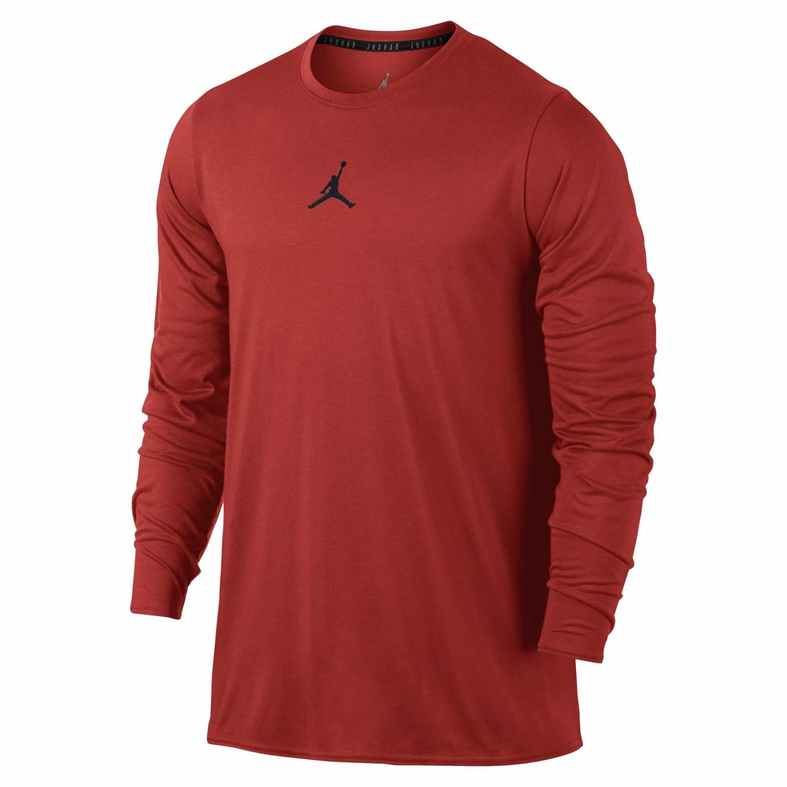 Pánské tričko Jordan 23 ALPHA DRY LS TOP  6a26f9a33e