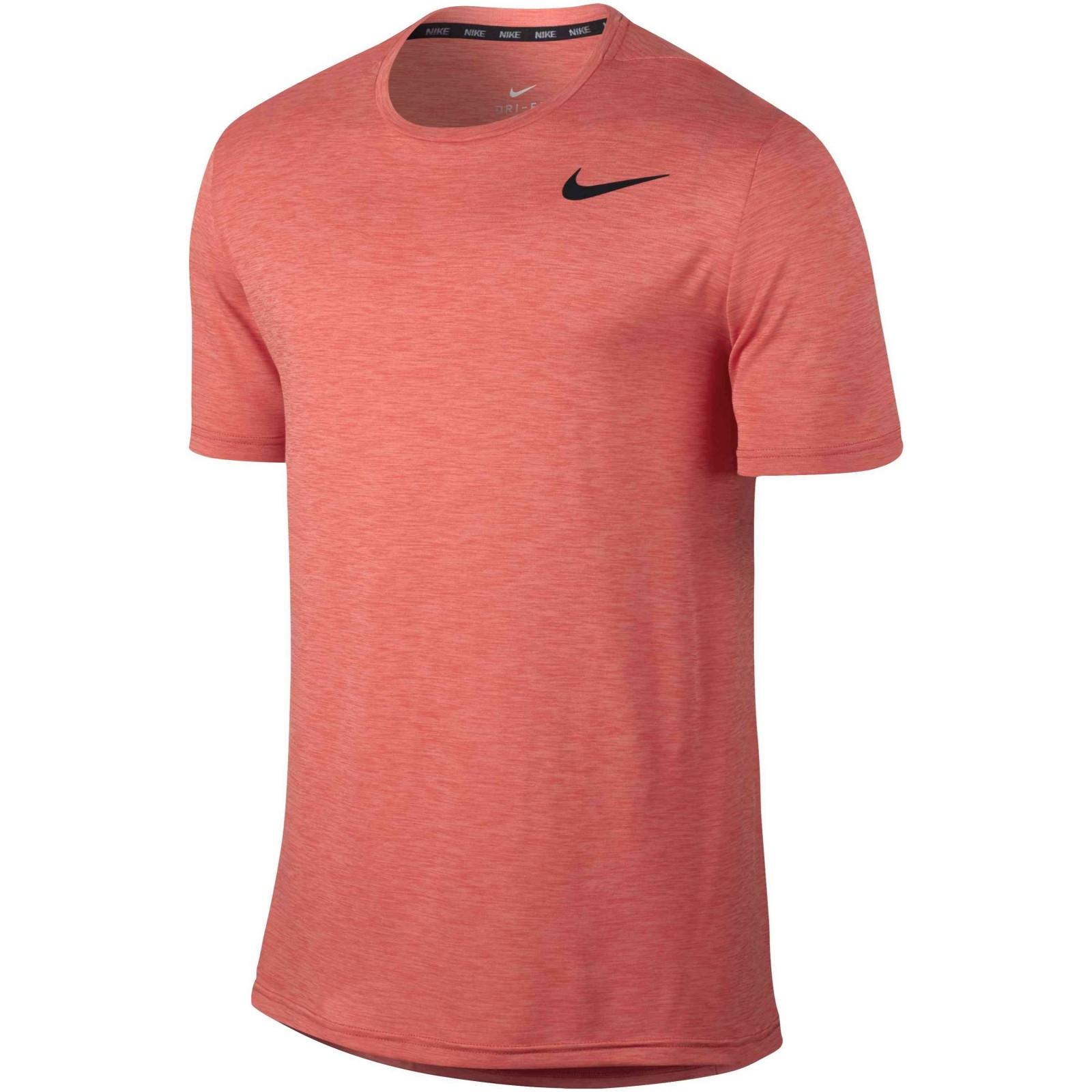 38b936714f64 Pánské tričko Nike M NK BRT TOP SS HPR DRY