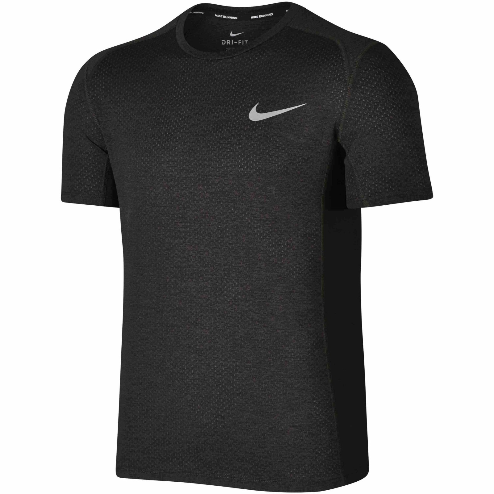 0b7ba984d4b Pánské tričko Nike M NK DRY MILER TOP SS COOL