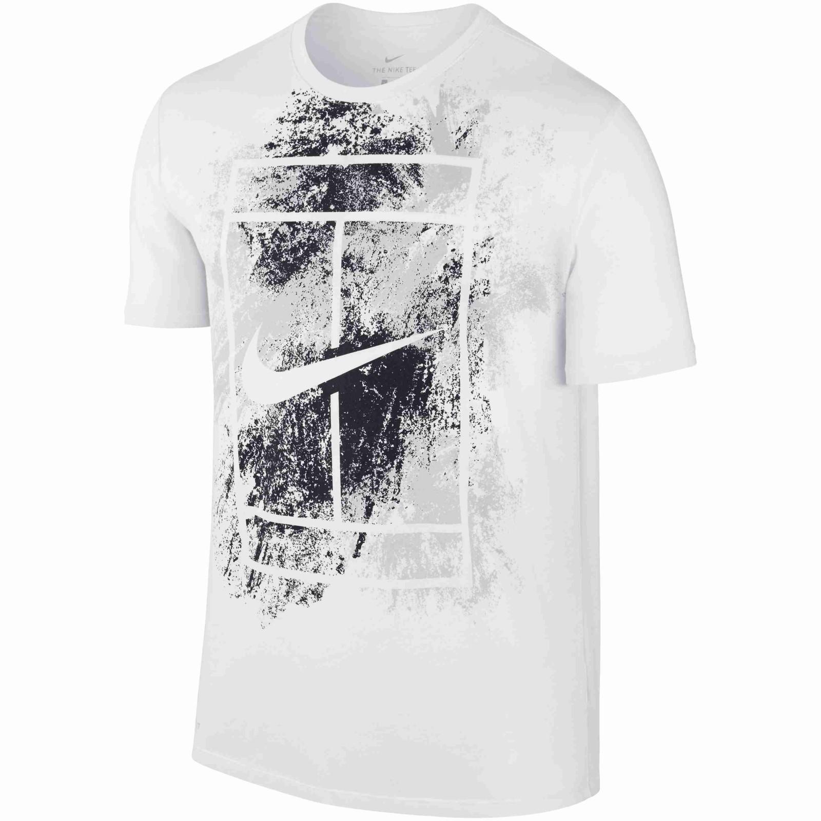 fcb2cfeb39fa Pánské tričko Nike M NKCT DRY TEE DBL