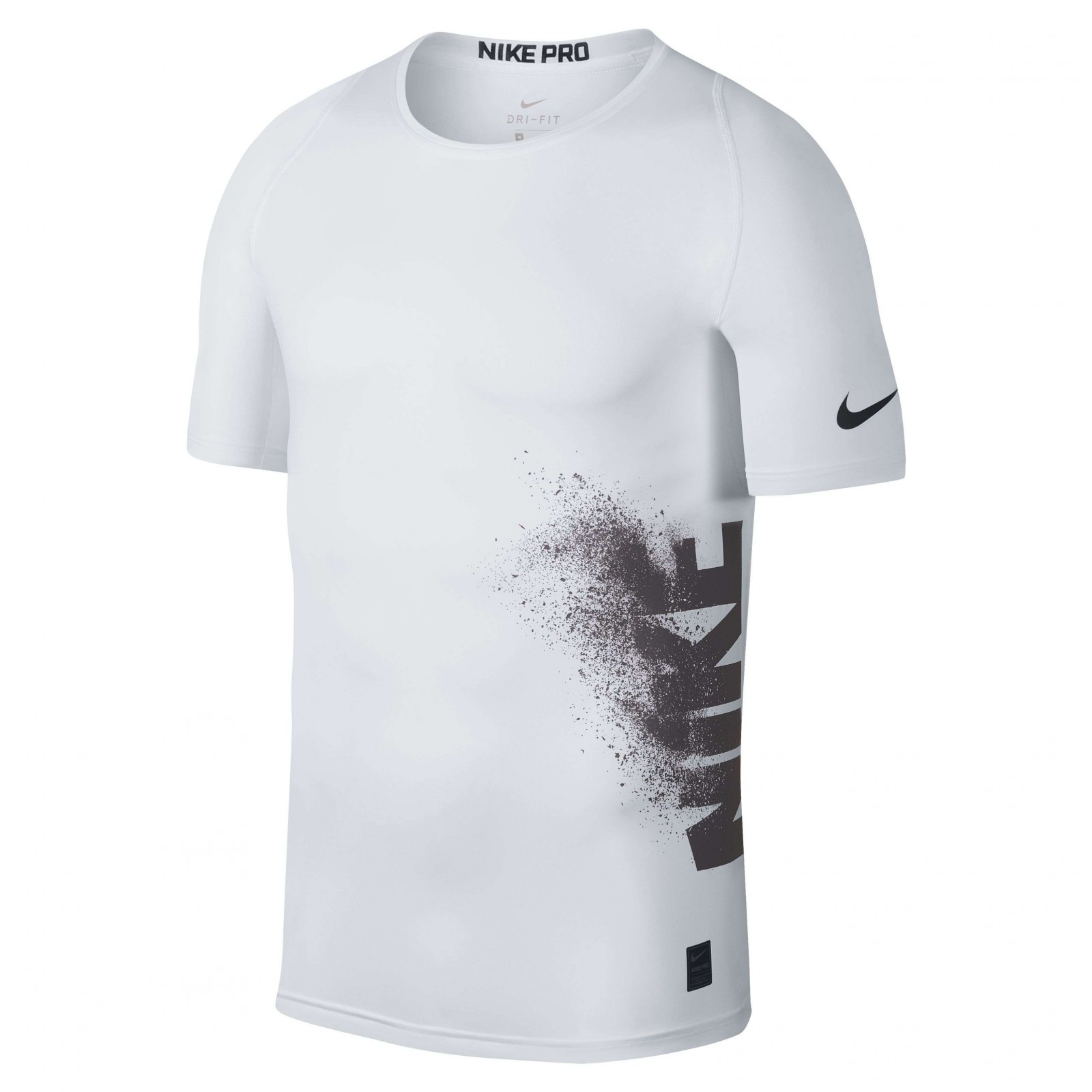 17c00e9788ca Pánské Tričko Nike M NP TOP SS FTTD GFX