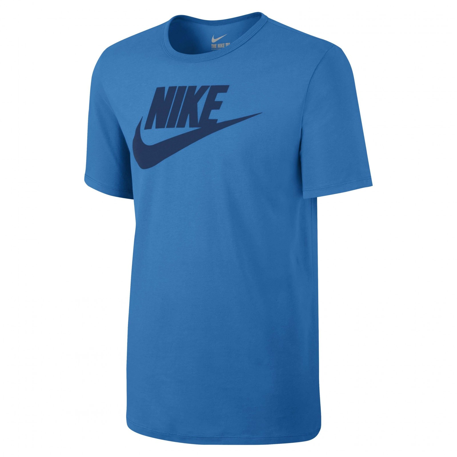 dd2f72058759 Pánské tričko Nike M NSW TEE ICON FUTURA