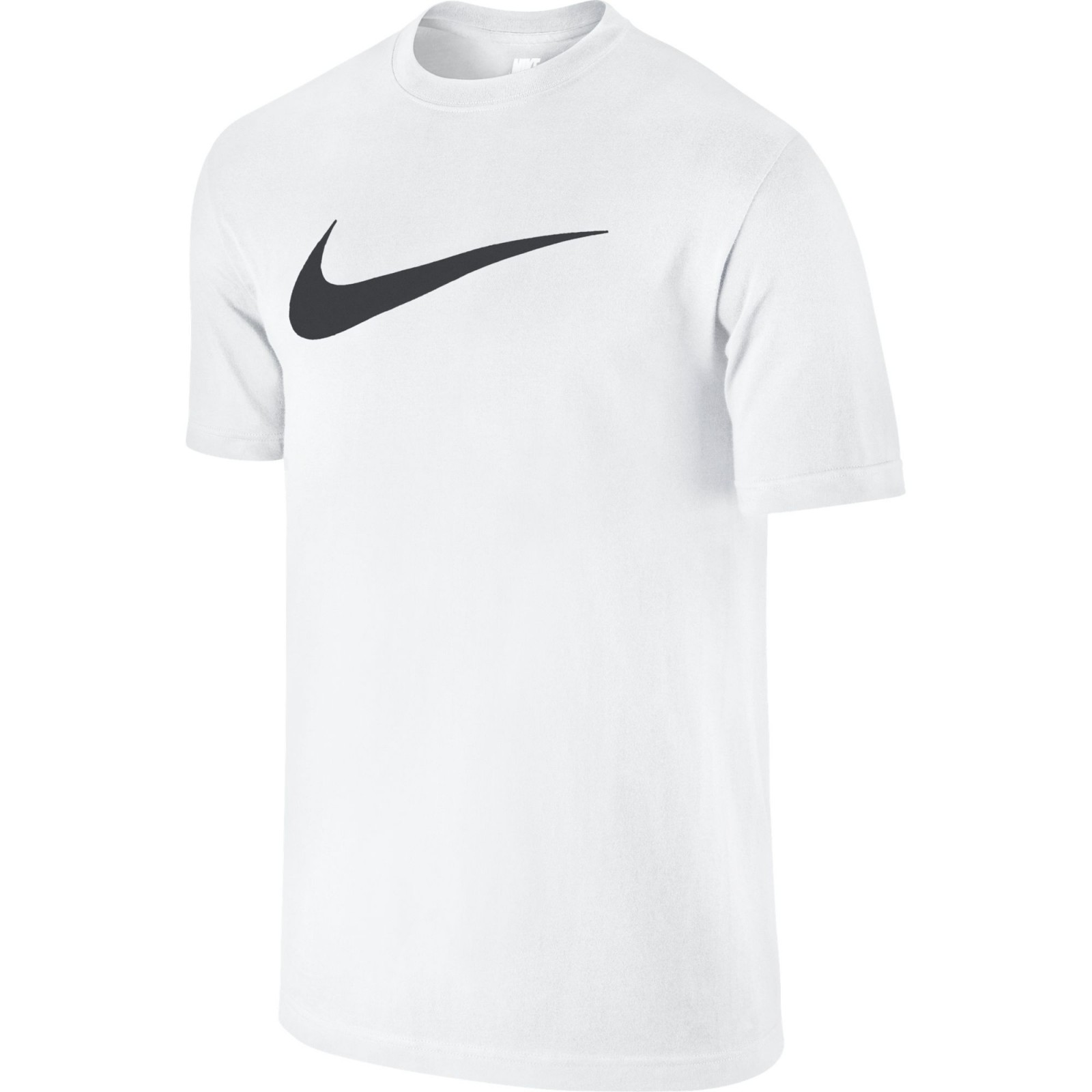 9c07cf9e0fd4 Pánské tričko Nike TEE-CHEST SWOOSH