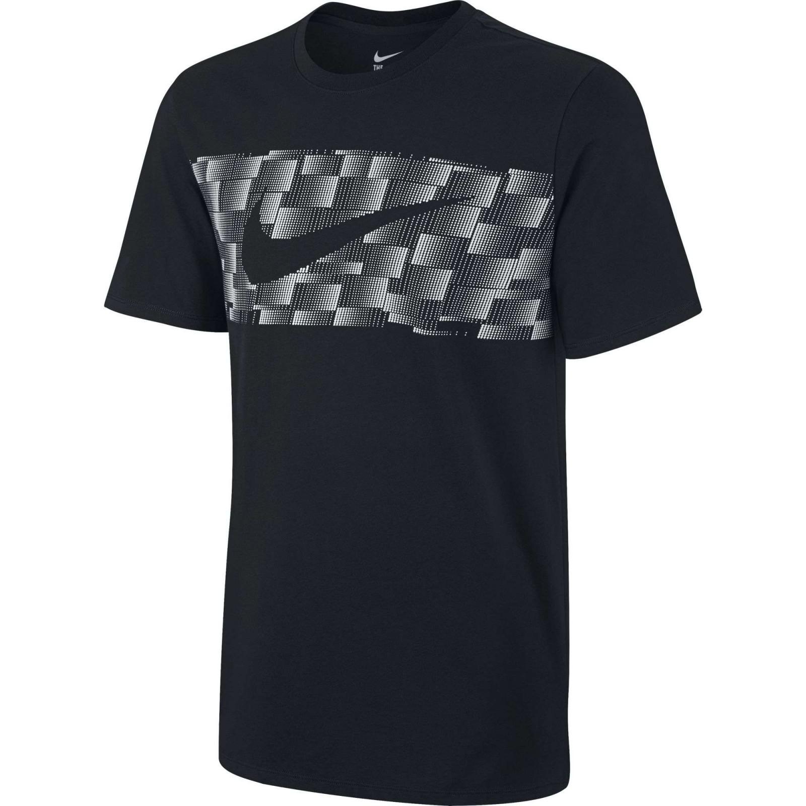 86f81779f8112 Pánské tričko Nike TEE-ULTRA SWOOSH | D-Sport