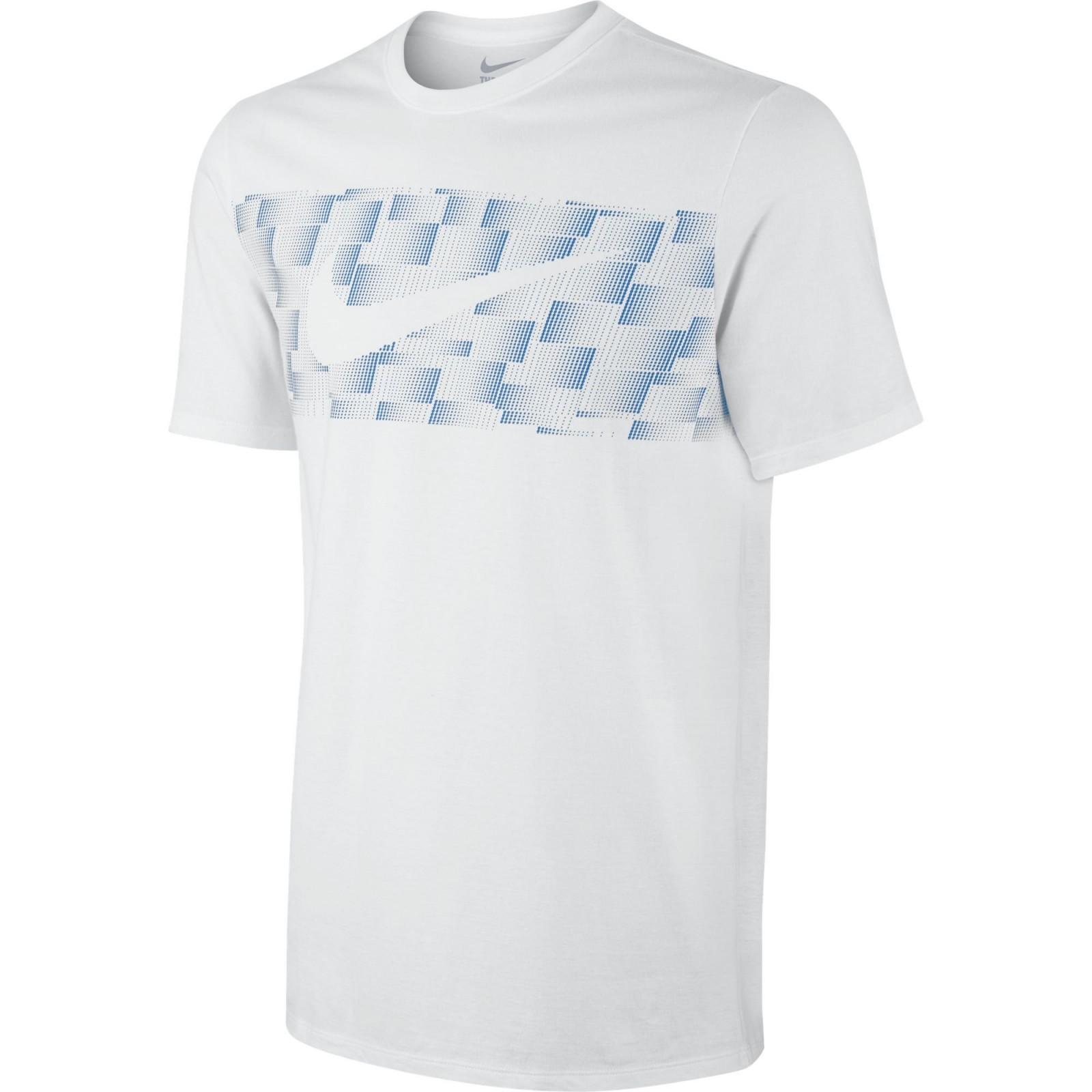 86f81779f8112 Pánské tričko Nike TEE-ULTRA SWOOSH   D-Sport