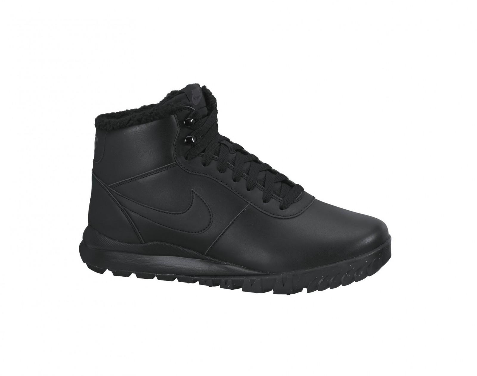 Pánské zimní boty Nike HOODLAND LEATHER  5d9f0cbed1