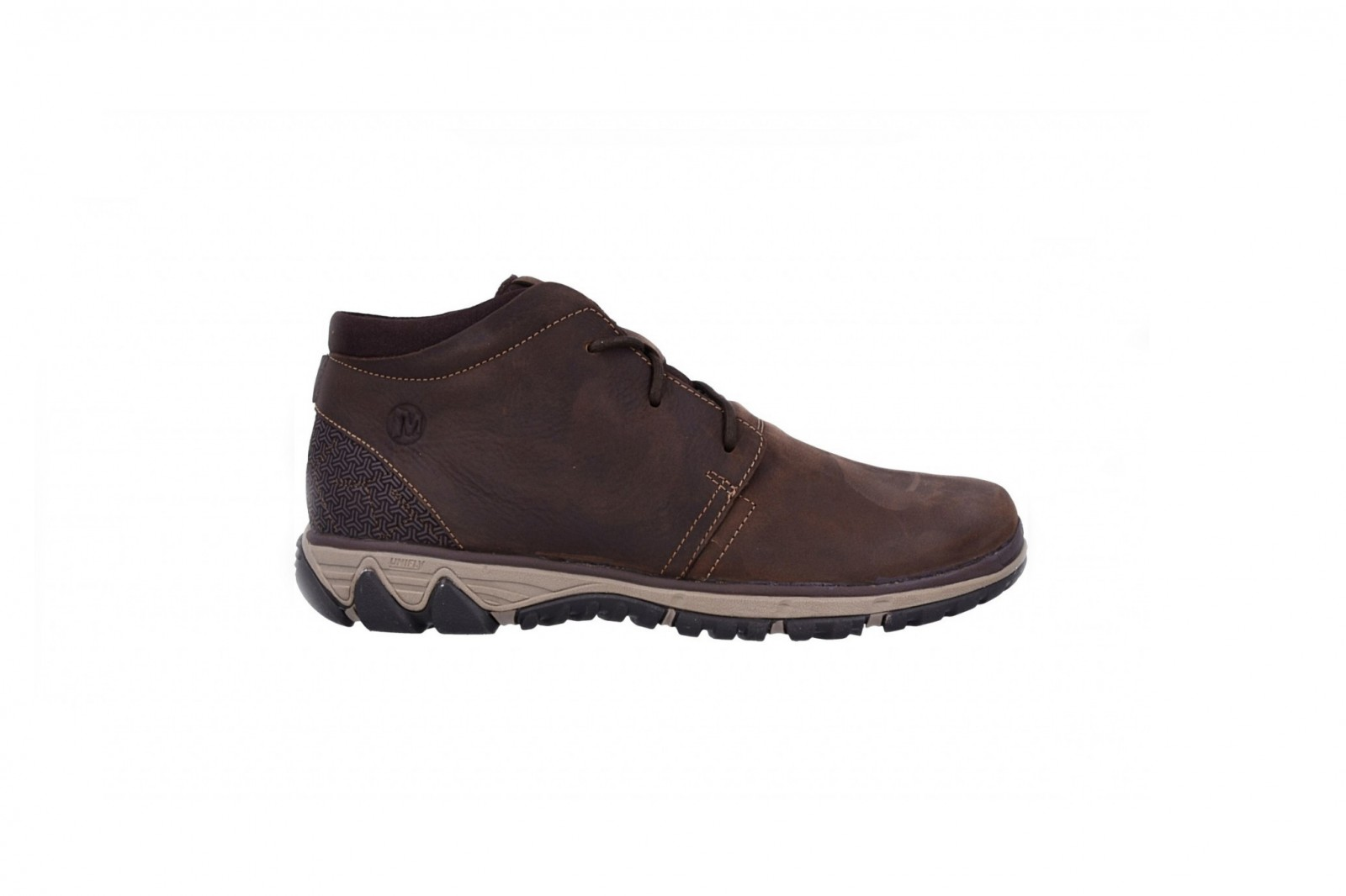 Pánské Zimní obuv Boty Merrell ALL OUT BLAZER CHUKKA NORTH  9230fe59343